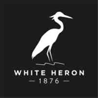 white-heron-drinks