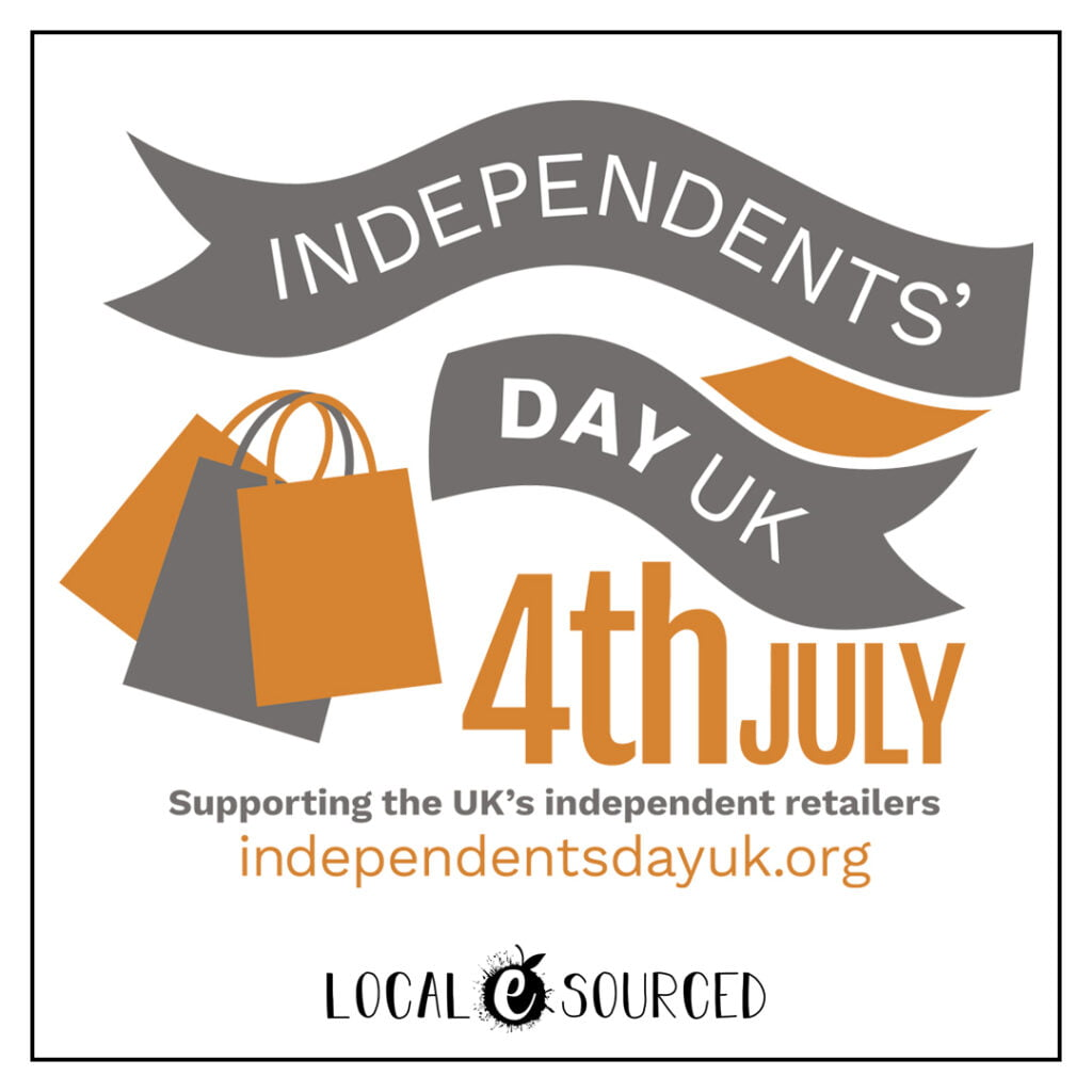 Independent's Day UK 2020